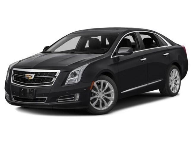 Used 2016 CADILLAC XTS Platinum Sedan For Sale in Nashua, NH