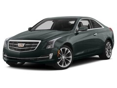 Used 2016 CADILLAC ATS 2.0L Turbo Premium Collection Coupe San Angelo, TX
