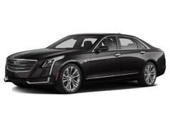 Used 2016 CADILLAC CT6 2.0L Turbo Luxury Sedan in Fresno, CA