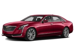 Used 2016 CADILLAC CT6 3.6L Luxury AWD 3.6L Luxury  Sedan in Florence, KY
