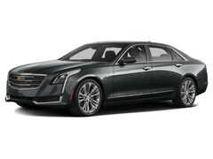 2016 Cadillac CT6 Premium Luxury AWD Sedan for sale in Corry, PA at DAVID Corry Chrysler Dodge Jeep Ram