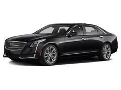 2016 Cadillac CT6 3.0TT Platinum AWD 3.0TT Platinum  Sedan