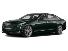 2016 CADILLAC CT6 Platinum AWD Sedan