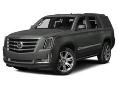 2016 Cadillac Escalade Premium SUV RWD
