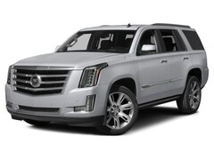 Used 2016 Cadillac Escalade Premium Collection SUV for sale in Tampa, FL
