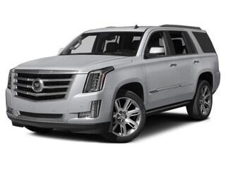 2016 Cadillac Escalade Premium Collection SUV