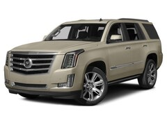 Used 2016 Cadillac Escalade Premium Collection SUV