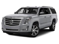 Chicago Used 2016 Cadillac Escalade ESV 4x2 P3975 dealer - inventory