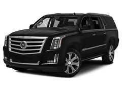 2016 Cadillac Escalade ESV Luxury SUV