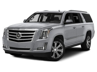 2016 CADILLAC ESCALADE ESV Luxury Collection SUV for sale near San Diego, CA