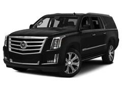 Used 2016 CADILLAC Escalade ESV Premium Collection SUV in Richmond, VA