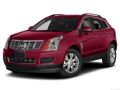 Used 2016 CADILLAC SRX Luxury Collection SUV in Gainesville, FL