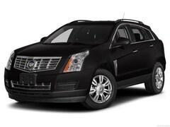 Used 2016 CADILLAC SRX Luxury Collection SUV Near Nashville