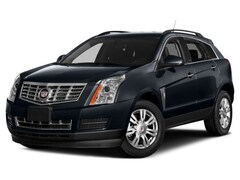 2016 Cadillac SRX AWD 4dr Luxury Collection Sport Utility