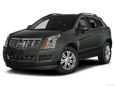 Used Featured 2016 CADILLAC SRX Performance Collection SUV for sale in Warwick RI