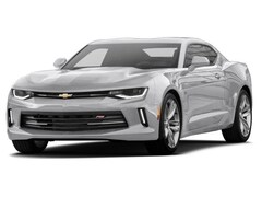 Pre-Owned 2016 Chevrolet Camaro 2LT Coupe for sale in Easley, SC