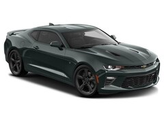 2016 Chevrolet Camaro 2SS Coupe 1G1FH1R76G0186719