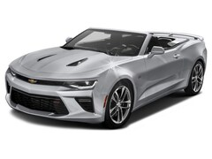 Used 2016 Chevrolet Camaro LT 2dr Conv  w/1 Convertible Montgomery
