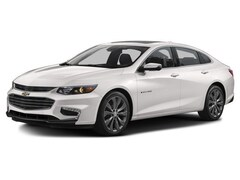 2016 Chevrolet Malibu LS w/1FL Sedan