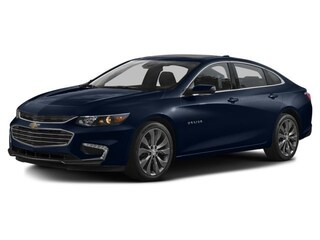Used 2016 Chevrolet Malibu LS w/1LS Sedan Irving, TX
