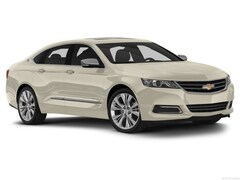 2016 Chevrolet Impala LS SEDAN