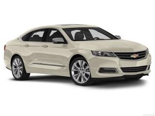 2016 Chevrolet Impala LS w/1FL Sedan