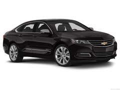 2016 Chevrolet Impala LT w/1LT Sedan 2G1105SA5G9183914 for sale at Goeckner Bros., Inc. in Effingham, IL