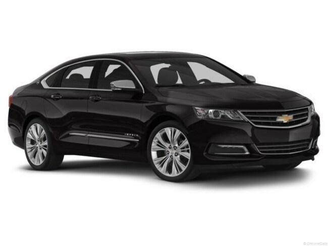 Used 2016 Chevrolet Impala LT w/1LT Sedan For Sale Effingham, IL