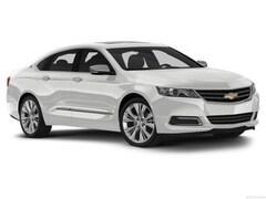 Used 2016 Chevrolet Impala LT w/2LT Sedan