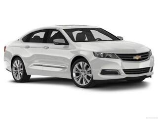 2016 Chevrolet Impala LT Sedan