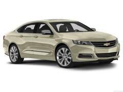 2016 Chevrolet Impala LT w/2LT Sedan