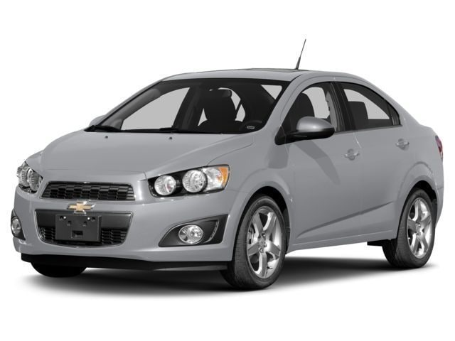 Used 2016 Chevrolet Sonic 4dr Sdn Auto Lt For Sale Columbus Ms