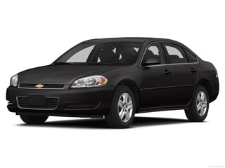 Used 2016 Chevrolet Impala Limited LS Sedan Gardena, CA