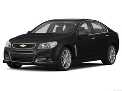 2016 Chevrolet SS Base Sedan 1467A for sale at FIAT of Lehigh Valley in Easton, PA