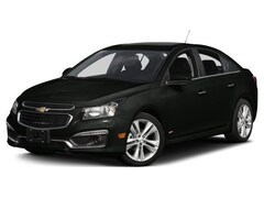 Bargain Used 2016 Chevrolet Cruze Limited LTZ Sedan 1G1PG5SBXG7126074 under $15,000 for Sale in Jackson, MS