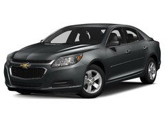 Certified Pre-Owned 2016 Chevrolet Malibu Limited LS w/1LS Sedan 0380615A Harlingen, TX
