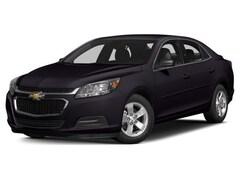 Bargain Used 2016 Chevrolet Malibu Limited LTZ Sedan under $15,000 for Sale in Ithaca, NY