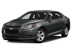 Used 2016 Chevrolet Malibu Limited LTZ Sedan in Concord, CA