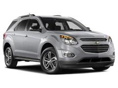 2016 Chevrolet Equinox FWD  LS