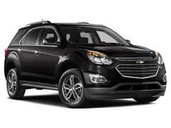 2016 Chevrolet Equinox LS SUV
