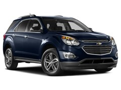 Used 2016 Chevrolet Equinox LT SUV in Richmond, VA