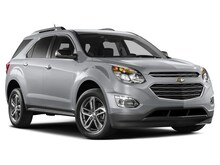 2016 Chevrolet Equinox LS WAGON
