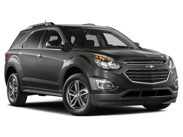 Used 2016 Chevrolet Equinox LS SUV for sale near Bend, OR