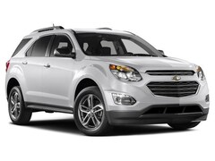 2016 Chevrolet Equinox LT SUV For Sale in LIberty, NY