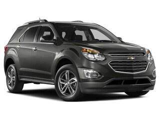 Used 2016 Chevrolet Equinox AWD 4dr LT Sport Utility Billings, MT
