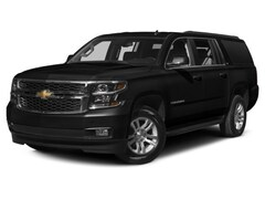 Buy a 2016 Chevrolet Suburban in St Paul