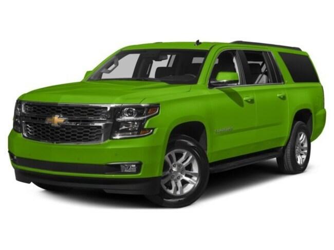 Suburban Ann Arbor >> 2016 Chevrolet Trax Lt Suv