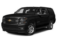 Used 2016 Chevrolet Suburban For Sale in Fargo