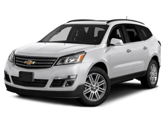 2016 Chevrolet Traverse LT FWD  LT w/1LT