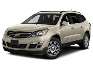 2016 Chevrolet Traverse LT SUV in Coon Rapids, IA